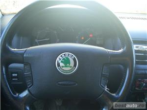 SCHIMB ,sau VAND-Skoda octavia elegance,cu skoda fabia diesel 2007 dupa 2007 trepte de viteze - imagine 7