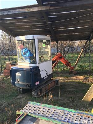 Inchiriez excavator - imagine 6