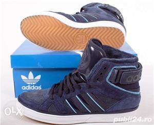 Ghete originale Adidas, Nike, Converse - imagine 5