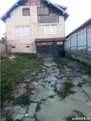 Casa cu 6 camere de vanzare  - imagine 8