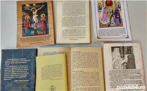 Carti religie, crestinism, ortodoxie, invataturi bisericesti, Sf. Ioan Gura de Aur, etc. - imagine 2