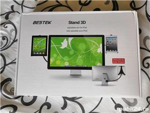 [NOU] Suport BESTEK flexibil pentru tableta/E-reader/iPad (7-10.5 inch - imagine 1