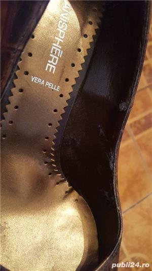 Vand pantofi  - imagine 3