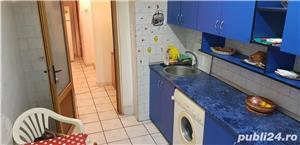REPUBLICII - 2camere, confort1A, decomandat, etaj 6 la 51500 euro - imagine 6