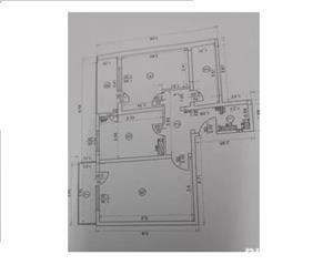 REPUBLICII - 2camere, confort1A, decomandat, etaj 6 la 51500 euro - imagine 7