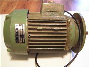 electromotor  B.G.M. - imagine 1