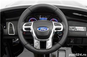 Masina cu telecomanda Ford Focus RS PREMIUM pentru copii #negru - imagine 10