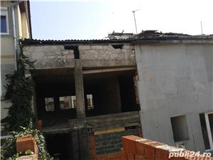 Casa, cladire, curte,zona 1 , central , 2 etaje,  630 mp - imagine 7