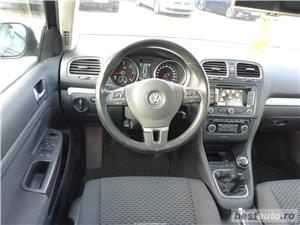 Vw Golf 2013 - imagine 5