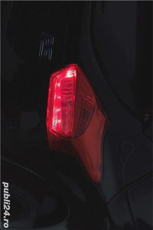 Masina cu telecomanda Ford Focus RS PREMIUM pentru copii #negru - imagine 3