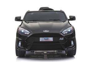 Masina cu telecomanda Ford Focus RS PREMIUM pentru copii #negru - imagine 1