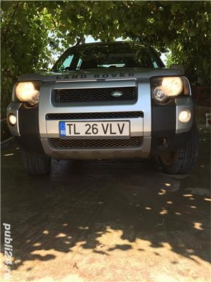 Land Rover - imagine 2