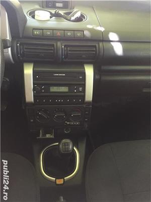 Land Rover - imagine 3