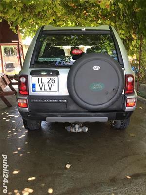 Land Rover - imagine 9