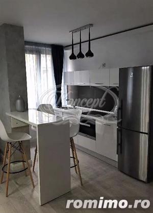Apartament cu 3 camere de lux, in zona Platinia Ursus, USAMV - imagine 10