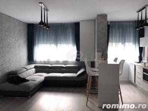 Apartament cu 3 camere de lux, in zona Platinia Ursus, USAMV - imagine 1