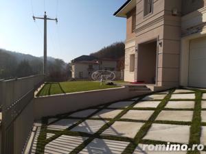 Vilă ultrafinisata, cu piscina si gradina, zona Tautiului - imagine 6