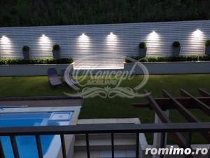 Vilă ultrafinisata, cu piscina si gradina, zona Tautiului - imagine 10