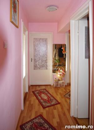 Apartament cu 3 camere in zona Piata Zorilor - imagine 8