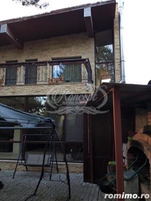 Casa individuala in Gilau, cu acces la lac - imagine 5