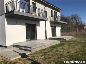Duplex 3 cam la asfalt TOATE UTILITĂȚILE-Giroc - imagine 16