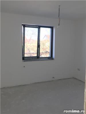 Duplex 3 cam la asfalt TOATE UTILITĂȚILE-Giroc - imagine 5