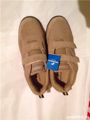 Adidasi originali Italia Madigan 44 - imagine 1