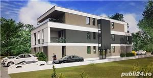 Apartamente de vanzare direct de la proprietar in Dumbravita - imagine 1