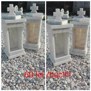 Felinar pt cimitir 60 lei buc!!!!  - imagine 2