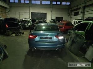 Dezmembram Audi A5 Motor 2700 Tdi - imagine 2