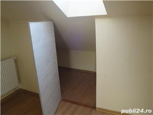 Vând apartament cu 2camere, cu pod amenajat 2 bai, centrală proprie.aer co.63000euro negociabil,tf - imagine 16
