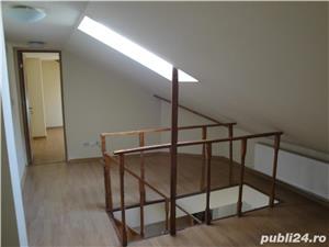 Vând apartament cu 2camere, cu pod amenajat 2 bai, centrală proprie.aer co.63000euro negociabil,tf - imagine 10