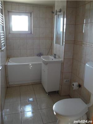 Vând apartament cu 2camere, cu pod amenajat 2 bai, centrală proprie.aer co.63000euro negociabil,tf - imagine 5