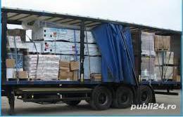 Transport marfa si Expeditii marfa oriunde 1-24 tone - imagine 4