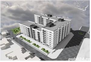 PF Vând apartament 2 camere bloc nou, Cartier Mărăști - imagine 4