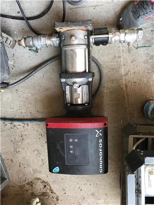 Pompe de apa - imagine 3
