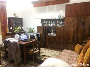 Vând casă cu etaj (mansardă frumoasă lemn) in Cluj-Napoca  zona Kaufland Mărăşti - imagine 6