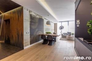 Uniquely Private and Luxuriously Equipped Flat in Cortina Residence Bucharest - imagine 9