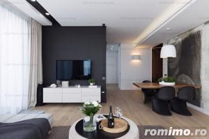 Uniquely Private and Luxuriously Equipped Flat in Cortina Residence Bucharest - imagine 3