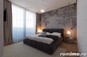 Uniquely Private and Luxuriously Equipped Flat in Cortina Residence Bucharest - imagine 20