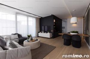 Uniquely Private and Luxuriously Equipped Flat in Cortina Residence Bucharest - imagine 1
