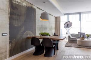 Uniquely Private and Luxuriously Equipped Flat in Cortina Residence Bucharest - imagine 8