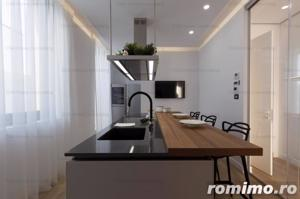 Uniquely Private and Luxuriously Equipped Flat in Cortina Residence Bucharest - imagine 13