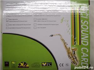 Placa de sunet PCI - imagine 4