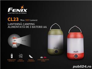 FENIX CL23 - Lanternă camping - 300 Lumeni - 20 metri - imagine 1