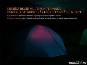 FENIX CL23 - Lanternă camping - 300 Lumeni - 20 metri - imagine 9