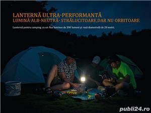 FENIX CL23 - Lanternă camping - 300 Lumeni - 20 metri - imagine 4