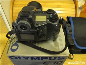 Vand aparat foto Olympus E-10 - imagine 2