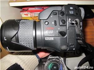 Vand aparat foto Olympus E-10 - imagine 3