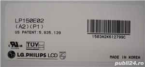 """Display Laptop 15"""" Lampa Mate Code: LP150E02 - imagine 3"""
